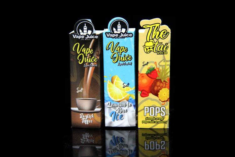 ONO Vape juice for pod - Vape Juice Dice Brew Salt 10ml Hookah POPS