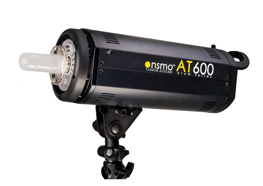 (NEW) Onsmo Atom Series 600W PRO Indoor Studio Light