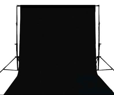 Onsmo Portable Background Set Medium (2.4m high x 3m wide)