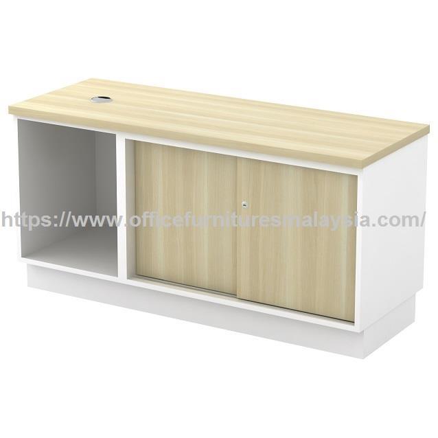 Open Shelf And Sliding Door Side Ca End 7152020 1115 Am
