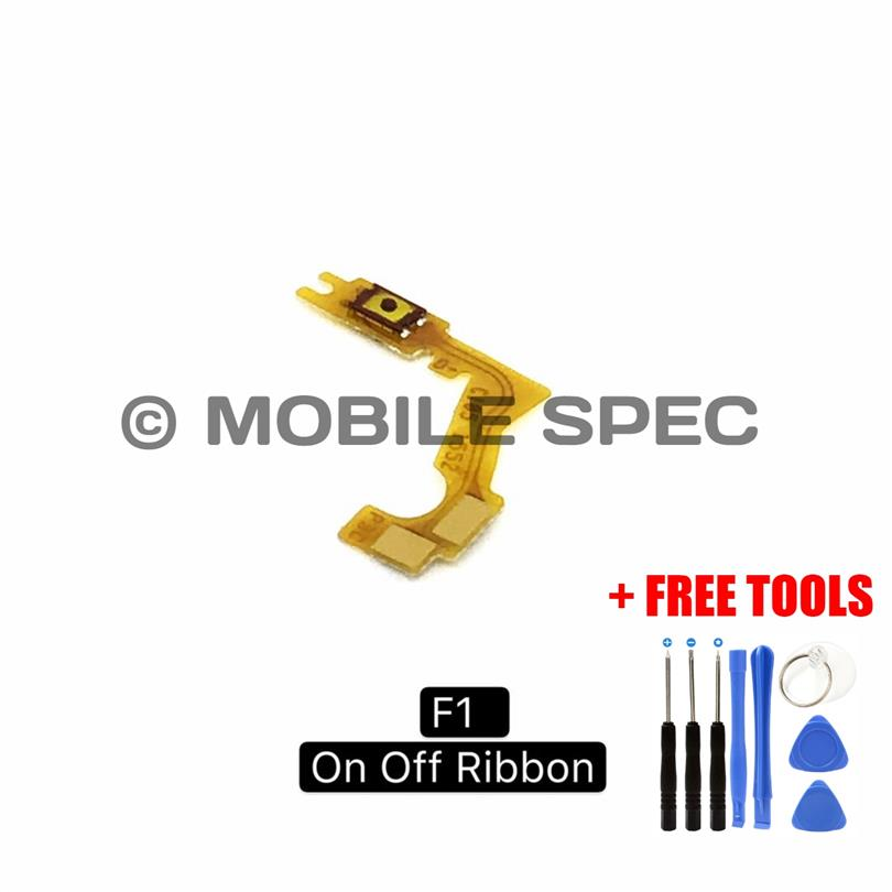 OPPO A33 NEO 7 A35 F1 ON OFF POWER BUTTON FLEX CABLE RIBBON