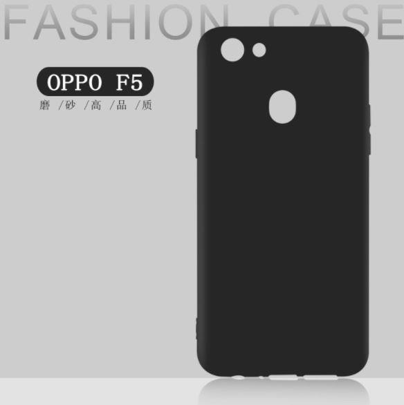 separation shoes a1d20 8ed9f OPPO A3S R15 R17 PRO F5 F7 F9 Matte Full Protection Soft TPU Case