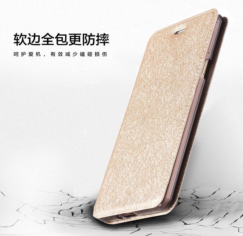 best sneakers a897f b7cab OPPO F1 / A35 Pu Leather flip case cover casing + tempered Glass / SP