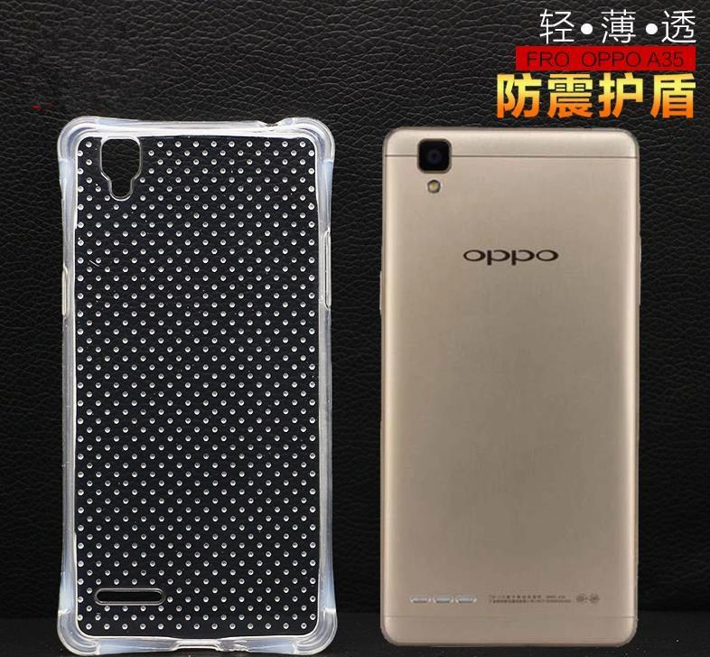 Oppo F1 A35 Shakeproof Silicone Tpu T End 112020 909 Am