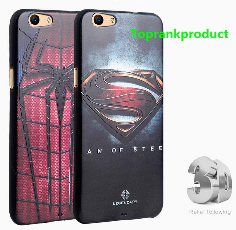 online store e4d61 c710b OPPO F1S 3D Silicone TPU Rubber Back Case Cover Casing + Free Gifts