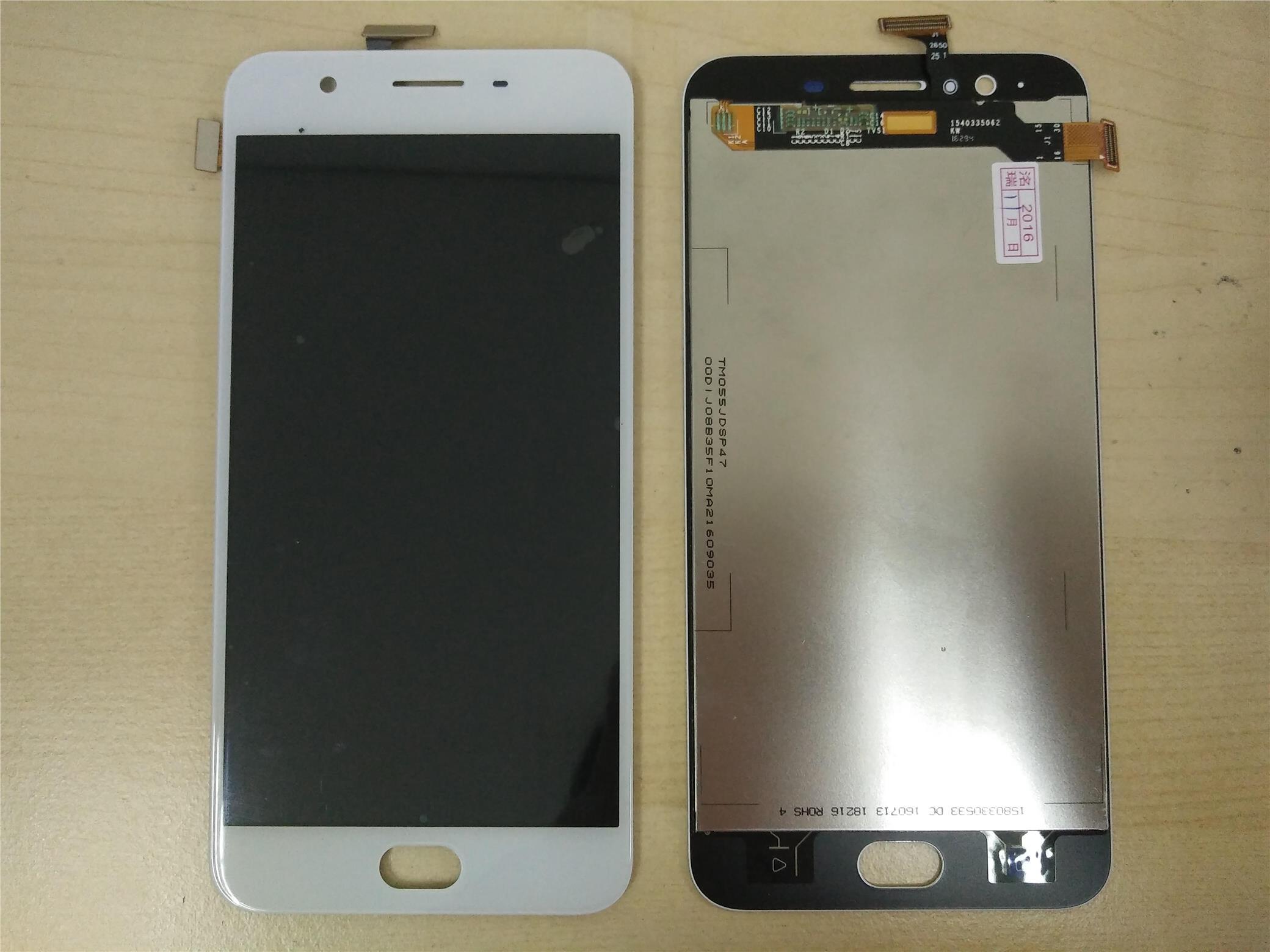 Kết quả hình ảnh cho LCD Oppo f1s