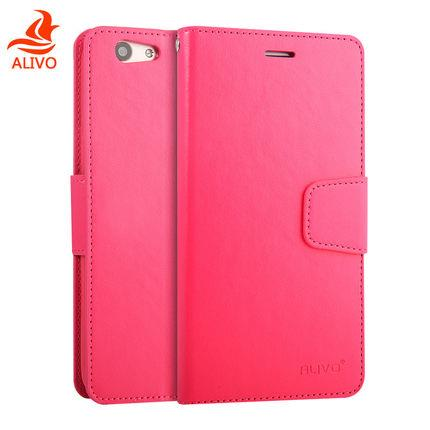 Oppo F1S Cute leather case casing cover + gift