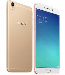 Oppo F1S Selfie Expert- 16MP Front Camera [32GB/3GB RAM/5.5' Display]