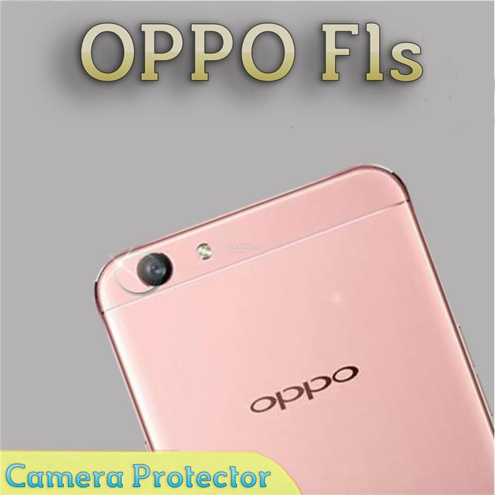 OPPO F1s Tempered Glass Camera Protector