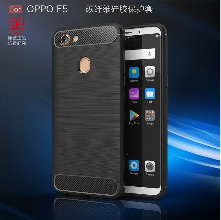 Oppo f5 durable carbon fiber tpu c end 11272018 1115 pm oppo f5 durable carbon fiber tpu case cover stopboris Gallery