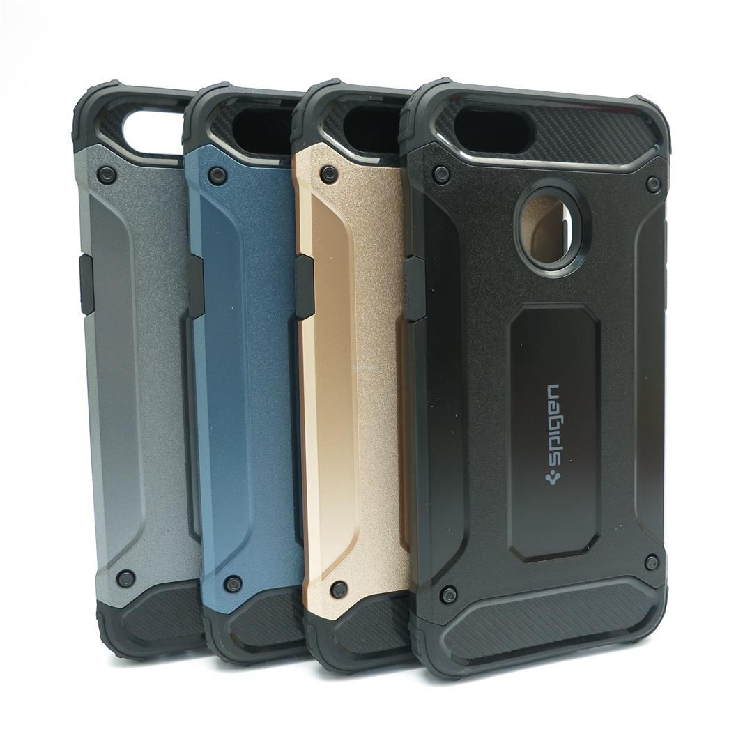Oppo F5 Spigen Tough Armor Slim Case