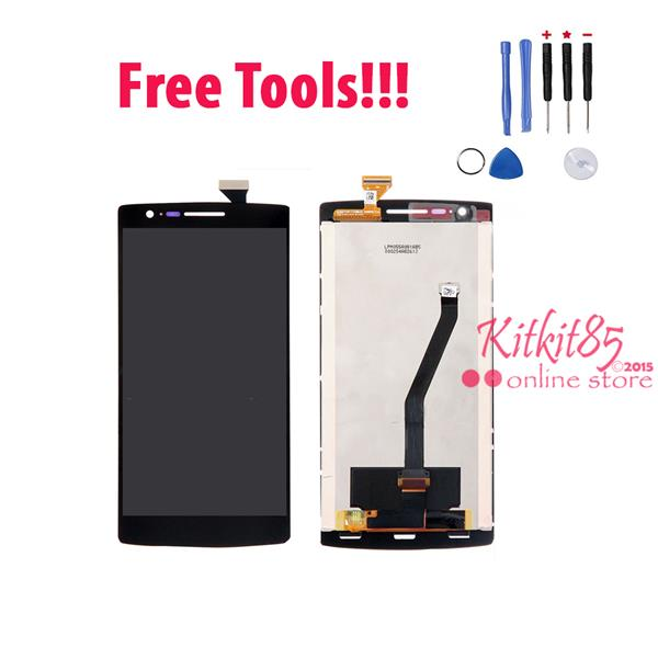 OPPO Find 7 7A N1 R1001 R2001 F1 F1s Plus LCD Touch Screen Digitizer