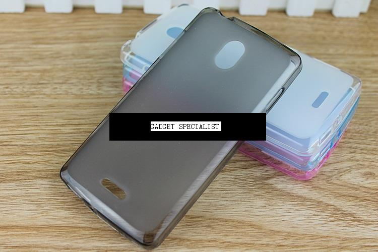 reputable site 94a77 f5965 OPPO JOY R1001 TPU SOFT HANDPHONE CASE