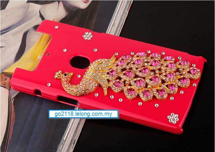 Oppo N3 Diamond Back Hard Case Casing Cover