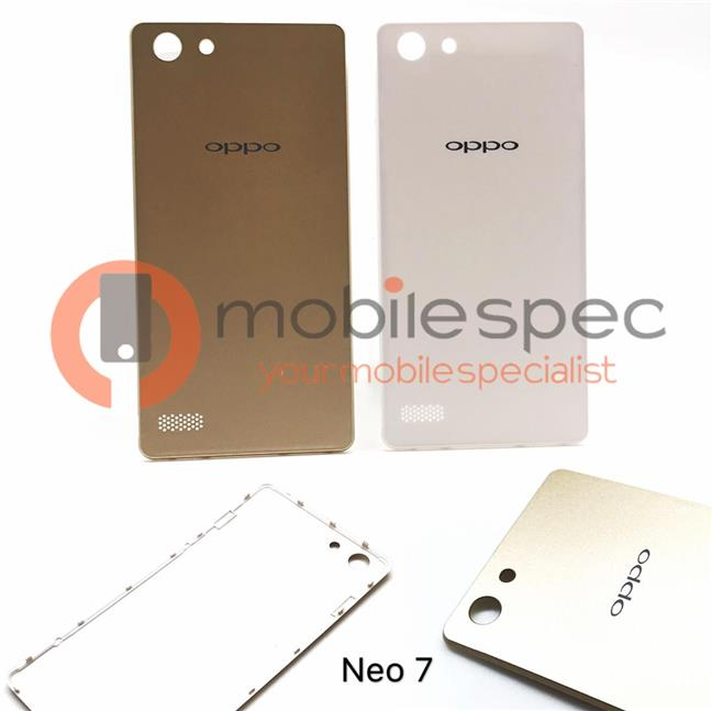 OPPO NEO 7 A33 BATTERY BACK COVER HOUSING REPLACEMENT CASE
