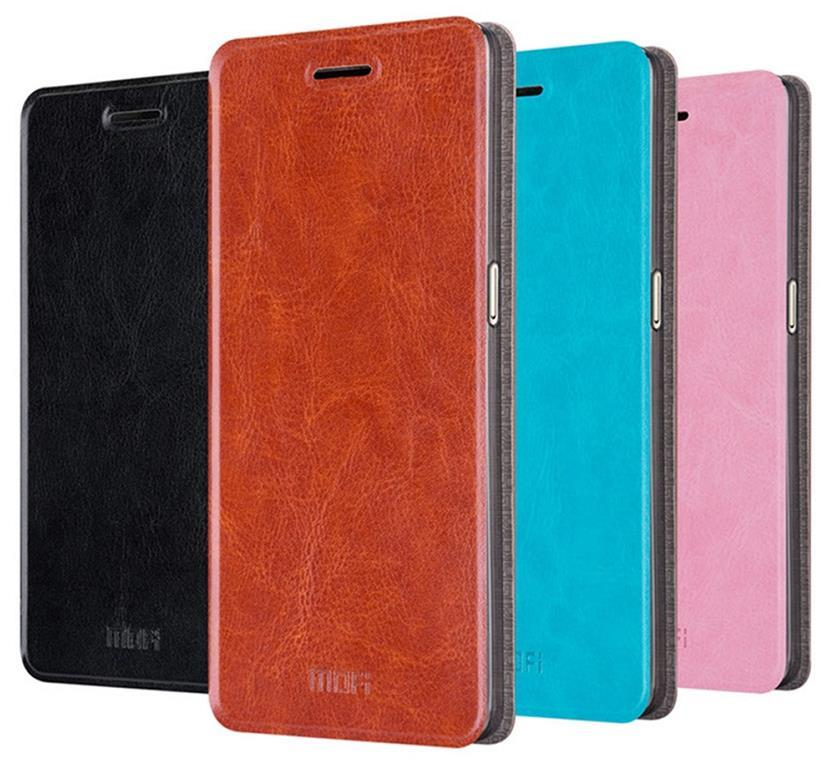 OPPO Neo 7 Neo7 A33 Flip Leather Case Cover Casing +Free Gifts