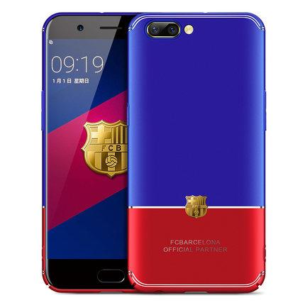 Oppo R11/R11+ Barcelona Club Protective case cove
