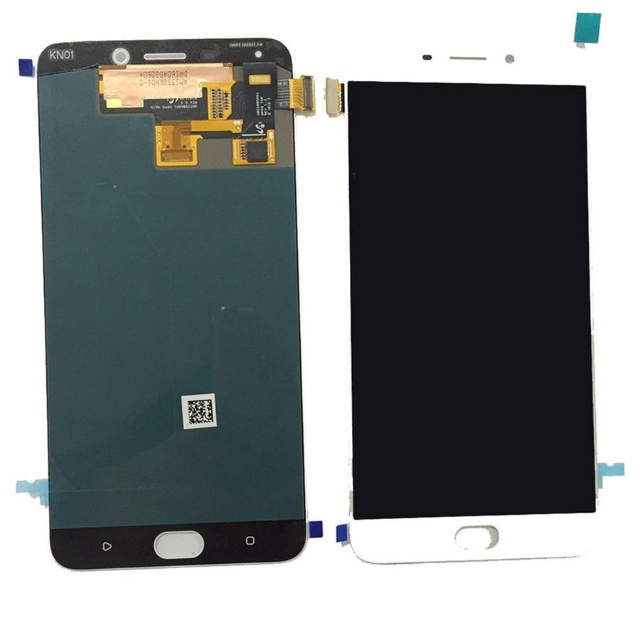 Oppo R9 Plus LCD Touch Screen Digitizer Sparepart