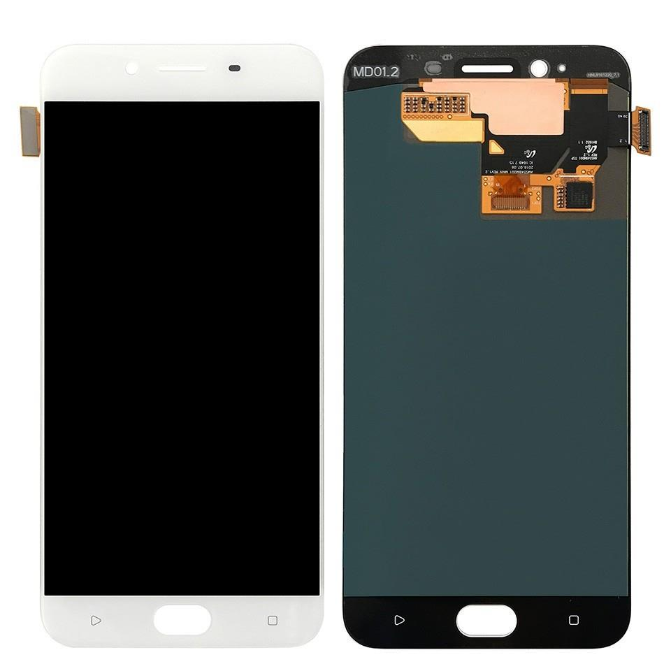 Oppo R9s LCD Display Touch Screen / Digitizer / Repair