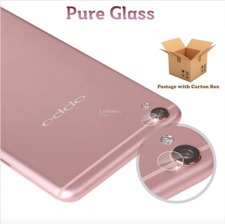 OPPO R9S Plus Tempered Glass Camera Protector