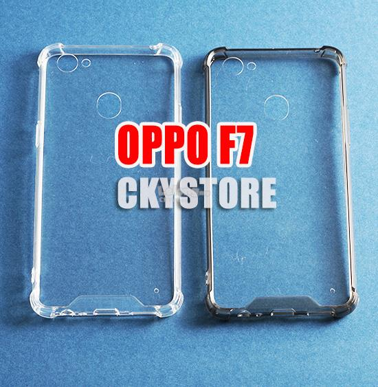 release date: 48c7e 3923a OPPO REALME 3 A3S F9 F7 F5 Youth ANTIDROP Hard Transparent Case