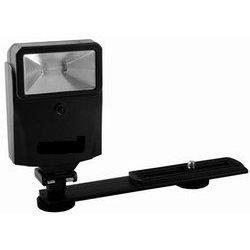 Optical Slave Flash With Bracket/Mount For All Cameras