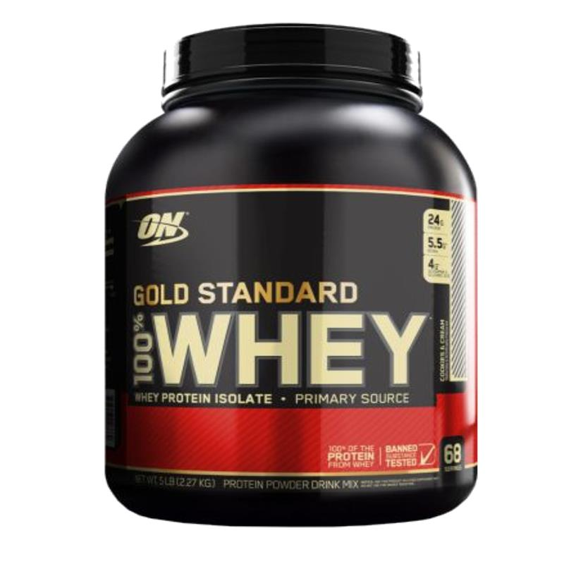 6f487bd9e Optimum Nutrition 100% Whey Gold St (end 4 25 2021 12 00 AM)
