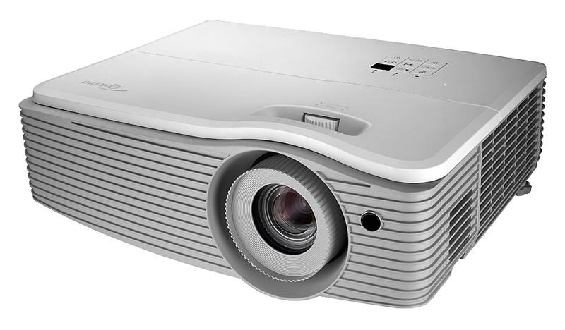 Optoma EH502 DLP Full HD Data Projector