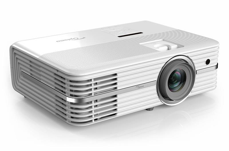Optoma UHD50 4K UHD Home Theater Projector