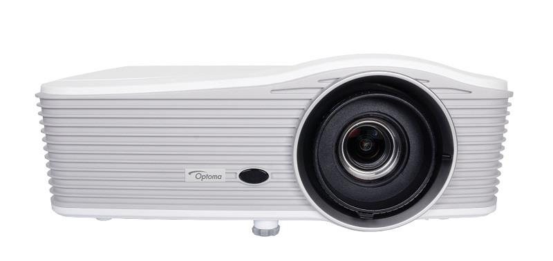 Optoma W515 DLP WXGA Data Projector