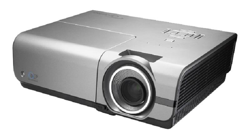 Optoma X600 DLP XGA Data Projector