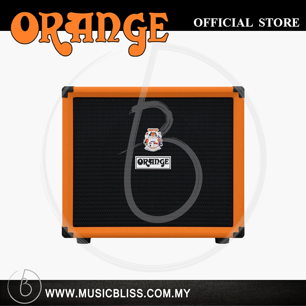 Orange Obc 112 400 Watt 1x12 Bass C End 4182021 1200 Am