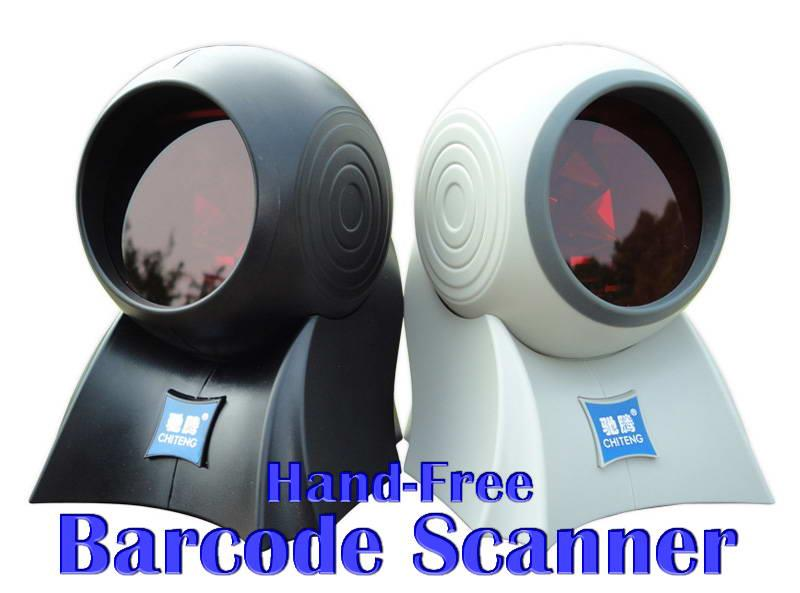 Orbit Hand-Free Barcode Scanner CT9120