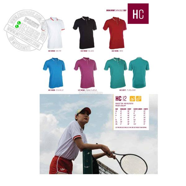 Oren Sport Honey Comb Polo HC12