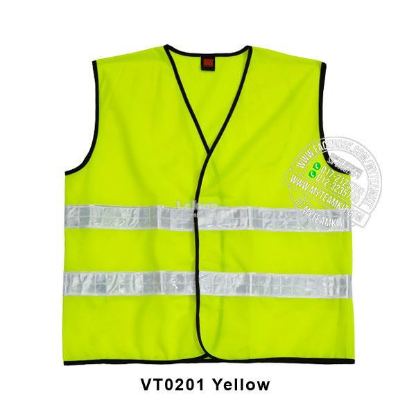 Oren Sport Safety Vest Vt02