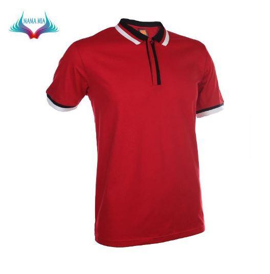 distinctive design finest selection cute Oren Sport Unisex - New Design Polo Shirt -SJ04 Red