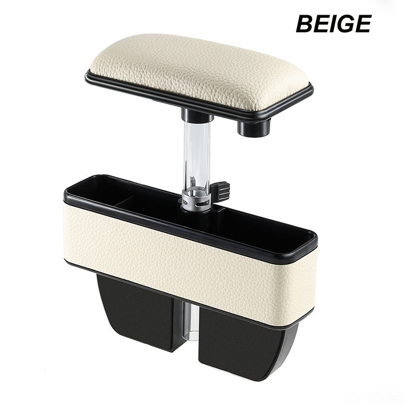 Organizers - Car Central Console Lifting Armrest Support Vehicle Seat