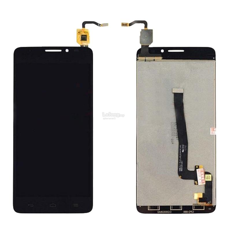 Ori Alcatel One Touch 6043D Idol X Lcd + Touch Screen Digitizer
