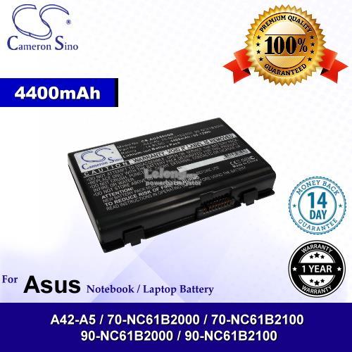 Asus A5E Notebook Driver (2019)