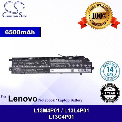 Ori CS LVY400NB Lenovo L13M4P01 / L13L4P01 Notebook Laptop Battery