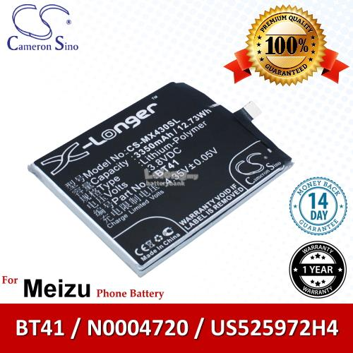 Ori CS MX430SL Meizu MX4 Pro M462U MX4SWDS0 Battery