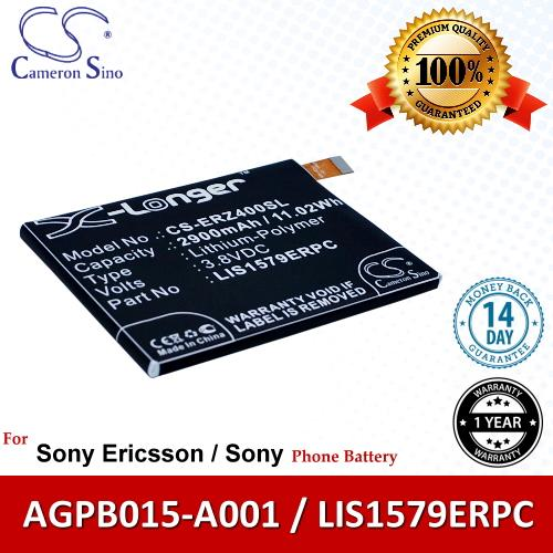 Ori CS Phone Battery ERZ400SL Sony Xperia C5 Ultra Dual E5533 E5563