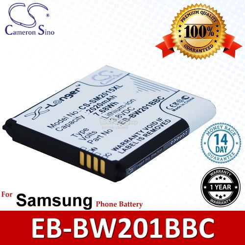 Ori CS SM2015XL Samsung Galaxy Golden 2 SM-W2015 Battery