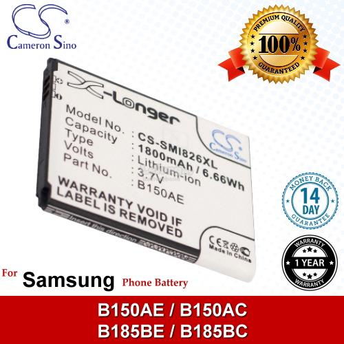 ... S3 MINI/ I8160/ I8190/. Source · Ori CS SMI826XL Samsung Galaxy Core Plus SM-G350 Battery