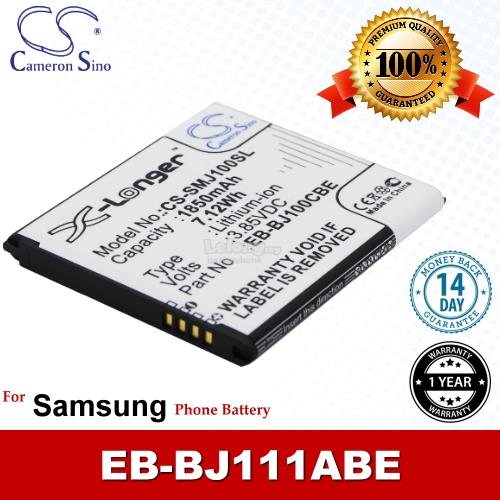Ori CS SMJ110SL Samsung Galaxy J1 Ace 4G SM-J110G / SM-J110F Battery