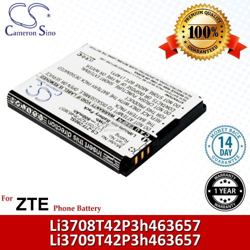 Ori CS ZTF290SL ZTE Orange Miami N281 G-N281 Battery