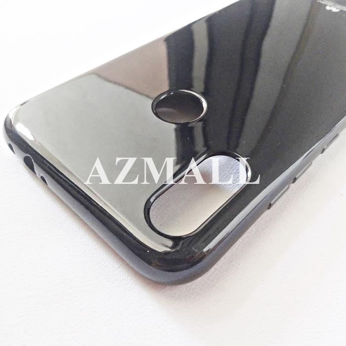 ORI GOOSPERY Pearl Jelly TPU Back Case Cover Xiaomi Redmi Note 7 /Pro