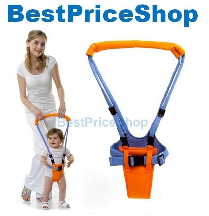 Ori Grade Baby Moon Walker Carrier Toddler Baby Walking Assistant