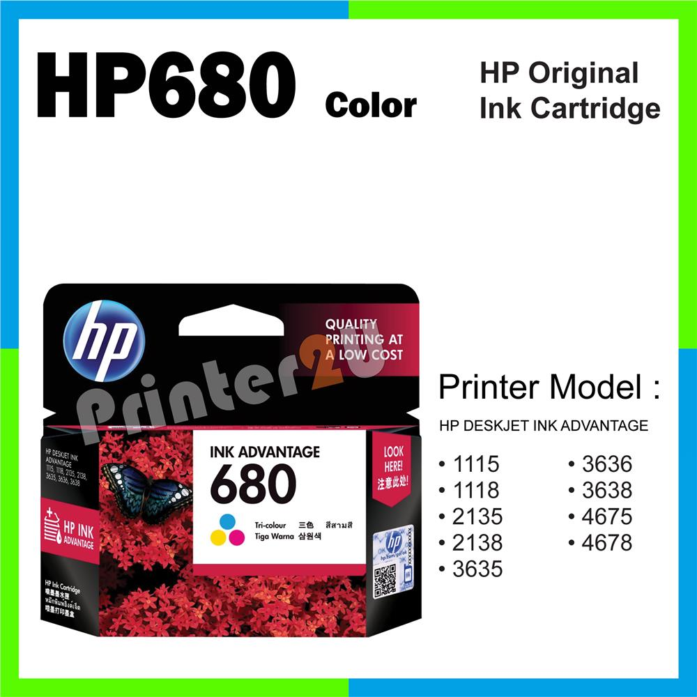 Ori HP Original Inkjet Ink Cartrid End 11 23 2017 1219 AM