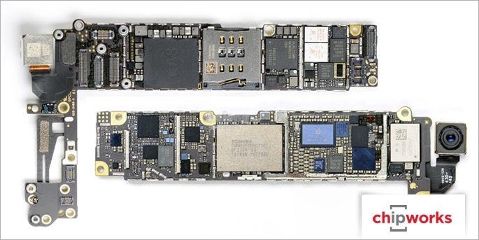 ori iphone 5 5s 6 7 plus motherboard  end 3  7  2019 3 15 pm